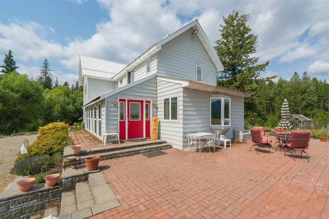572 Smiley Ln, Newport, WA 99156 (#202111279) :: Prime Real Estate Group