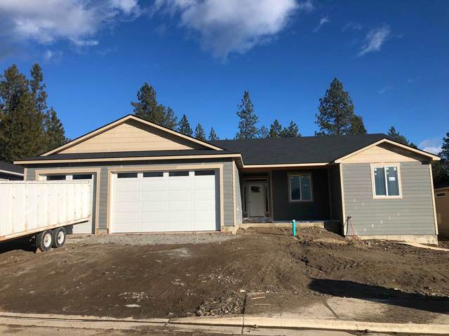 16802 N Morton Dr, Colbert, WA 99005 (#202111334) :: Prime Real Estate Group