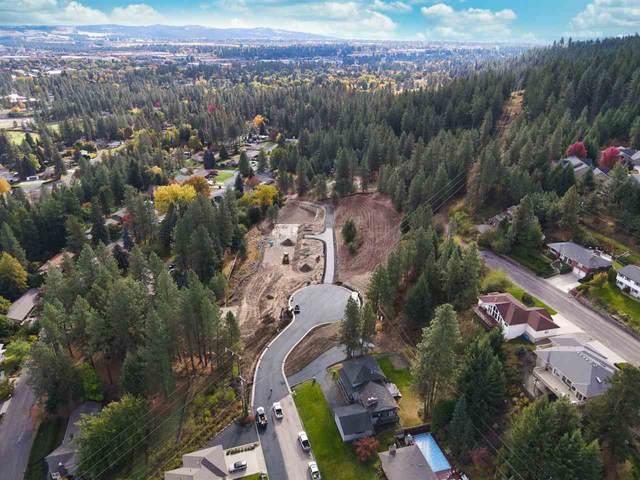 1404 W Ardmore Dr Viewmont Add/Lo, Spokane, WA 99218 (#202111346) :: Top Spokane Real Estate