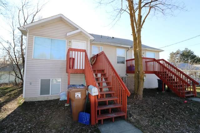 1658 E Rowan Ave, Spokane, WA 99207 (#202111474) :: The Spokane Home Guy Group