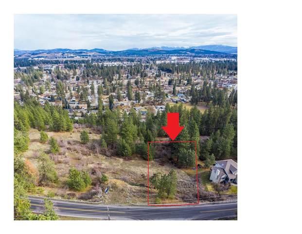 7726 N Cedar Rd, Spokane, WA 99208 (#202111495) :: Prime Real Estate Group