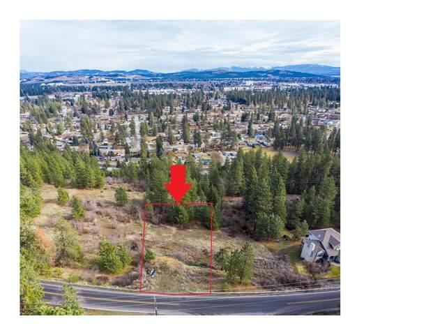 7728 N Cedar Rd, Spokane, WA 99208 (#202111496) :: Inland NW Group