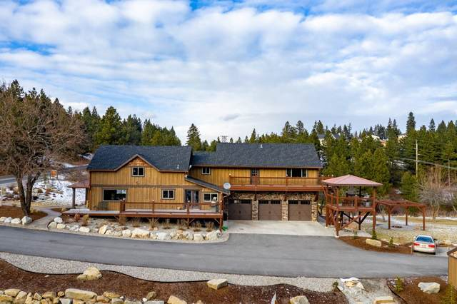 4940 S Greensferry Rd, Coeur d Alene, ID 83814 (#202111518) :: Inland NW Group