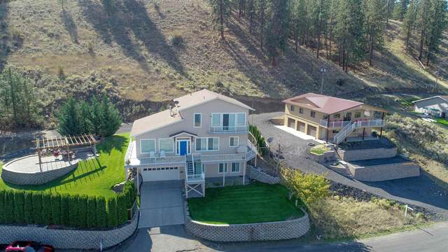 45378 Hanson Harbor Rd N 45388 Hanson Ha, Wilbur, WA 99185 (#202111547) :: Parrish Real Estate Group LLC