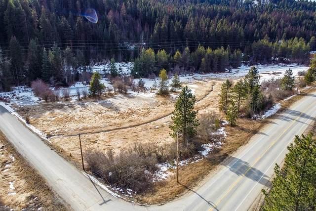 NNA Hwy 20 & Mc Cloud Creek Rd, Newport, WA 99156 (#202111586) :: Northwest Professional Real Estate