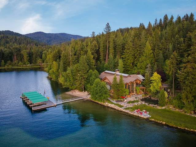 15559 E Hayden Lake Rd, Hayden, ID 83835 (#202111593) :: Elizabeth Boykin & Jason Mitchell Real Estate WA