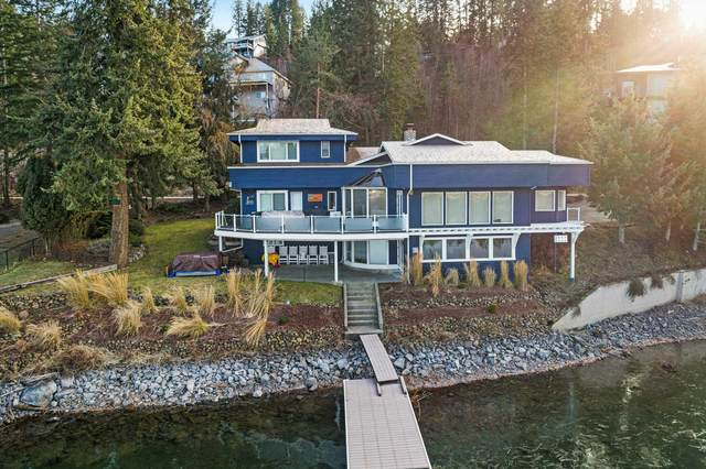 2459 E Hayden Lake Rd, Hayden, ID 83835 (#202111601) :: Elizabeth Boykin & Jason Mitchell Real Estate WA