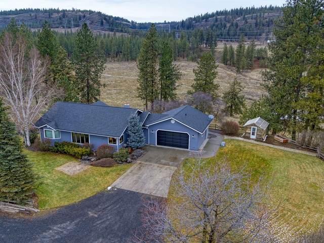 9003 N Garfield Rd, Spokane, WA 99224 (#202111621) :: The Spokane Home Guy Group
