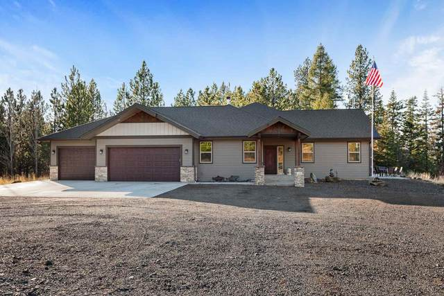 16223 S Rockford Heights Rd, Coeur d Alene, ID 83814 (#202111639) :: Elizabeth Boykin & Jason Mitchell Real Estate WA