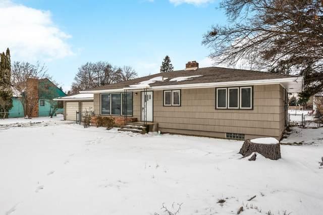 623 N Barker Rd, Spokane Valley, WA 99016 (#202111676) :: The Hardie Group