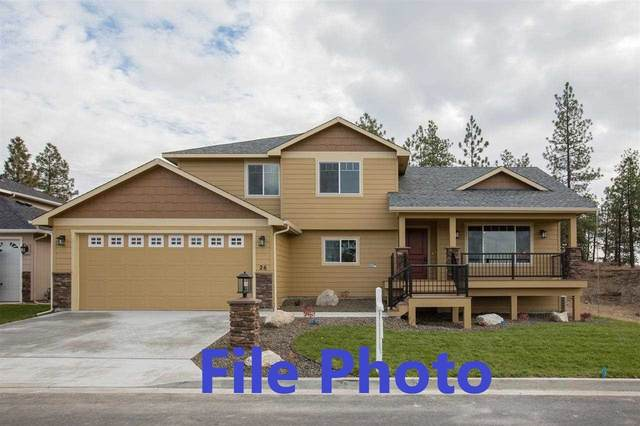 13506 N Mayfair Ln, Spokane, WA 99208 (#202111701) :: Top Agent Team
