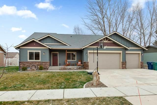 11093 N Sage Ln, Hayden, ID 83835 (#202111709) :: The Spokane Home Guy Group