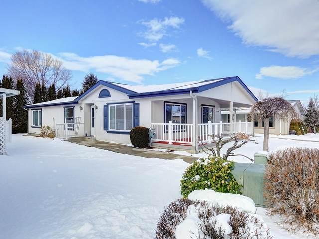 1717 N Grady Ln #52, Spokane Valley, WA 99016 (#202111712) :: Elizabeth Boykin & Jason Mitchell Real Estate WA