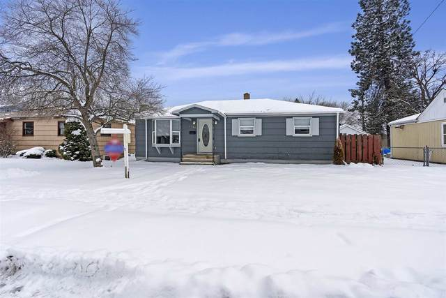 1504 E Joseph Ave, Spokane, WA 99208 (#202111739) :: The Spokane Home Guy Group