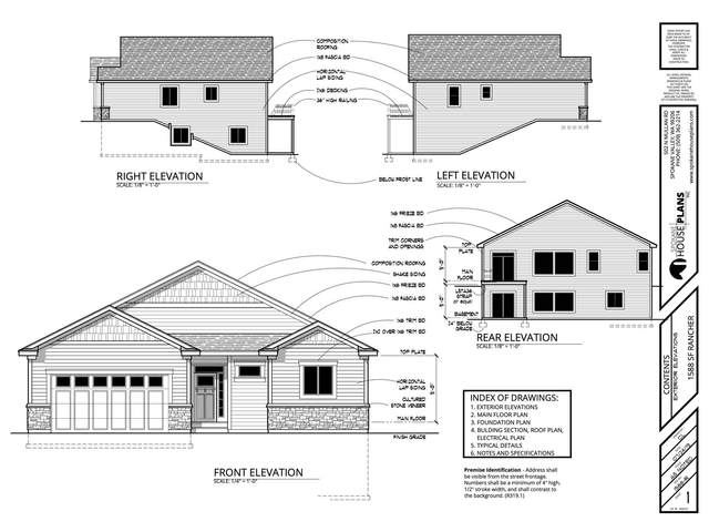 13519 W 8th Ct, Airway Heights, WA 99001 (#202111751) :: Elizabeth Boykin & Jason Mitchell Real Estate WA