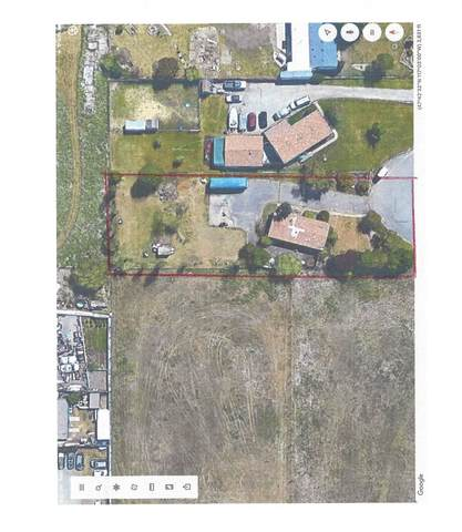 26501 E Nebraska Ave, Newman Lake, WA 99025 (#202111784) :: The Hardie Group