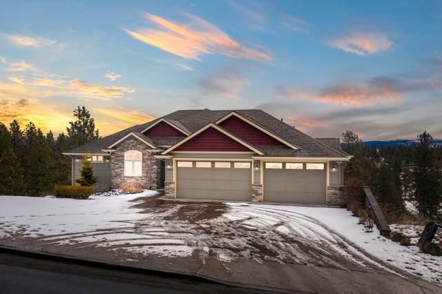 7526 N Cedar Rd, Spokane, WA 99208 (#202111797) :: The Spokane Home Guy Group