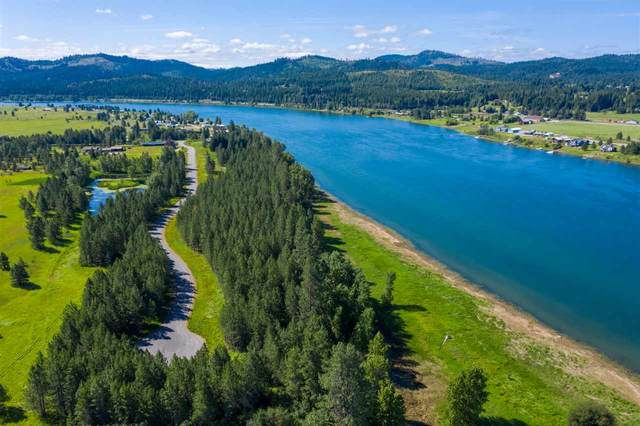 355 Bald Eagle Dr Lot 20, Newport, WA 99156 (#202111814) :: Cudo Home Group