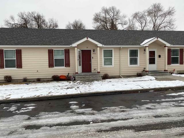 2903 E 4th Ave #2907, Spokane, WA 99202 (#202111822) :: Prime Real Estate Group