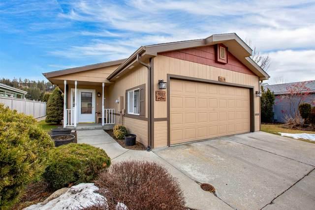 4321 S Sunny Creek Cir, Spokane, WA 99224 (#202111833) :: The Hardie Group