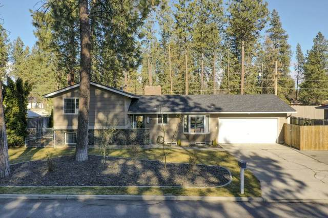 12615 E Guthrie Dr, Spokane, WA 99216 (#202111859) :: The Hardie Group