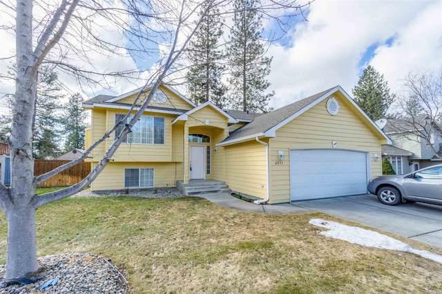 6831 N Cambridge Ln, Spokane, WA 99208 (#202111869) :: The Spokane Home Guy Group