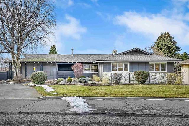 5410 S Dearborn Rd, Spokane, WA 99223 (#202111883) :: The Hardie Group