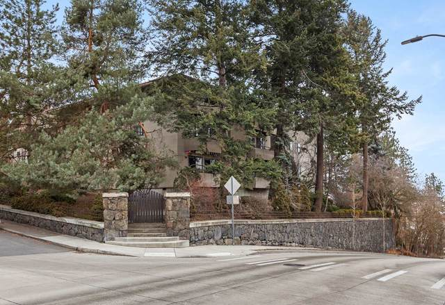 1002 W 7th Ave #301, Spokane, WA 99204 (#202111895) :: The Hardie Group