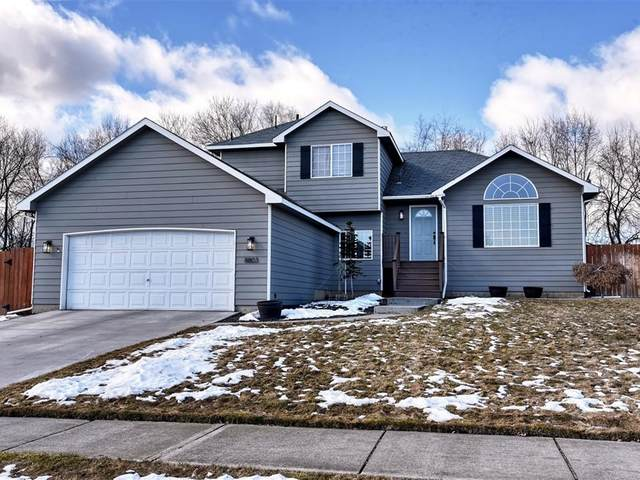 8803 N Maple St, Spokane, WA 99208 (#202111902) :: Parrish Real Estate Group LLC