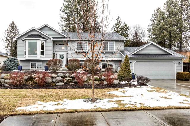 805 E Tudor Ct, Spokane, WA 99208 (#202111905) :: The Spokane Home Guy Group