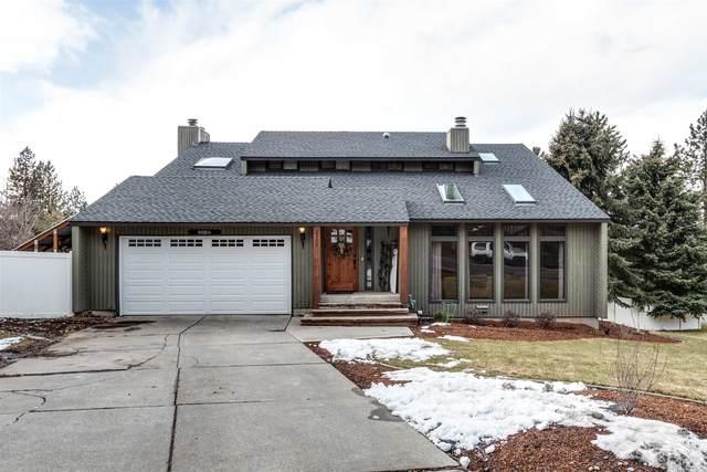 2208 S Conklin Rd, Spokane Valley, WA 99037 (#202111906) :: Cudo Home Group