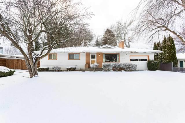 12118 E 25th Ave, Spokane Valley, WA 99206 (#202111919) :: Cudo Home Group