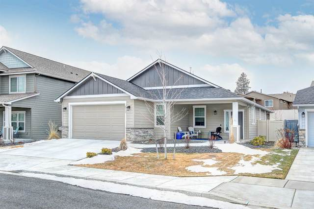 6912 S Blackwing Ct, Spokane, WA 99224 (#202111930) :: Cudo Home Group