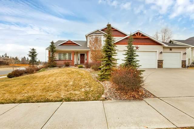 2303 W St. Thomas More Way, Spokane, WA 99208 (#202111934) :: The Spokane Home Guy Group