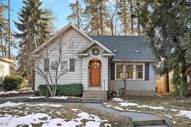 26 E 28th Ave, Spokane, WA 99203 (#202111937) :: Cudo Home Group