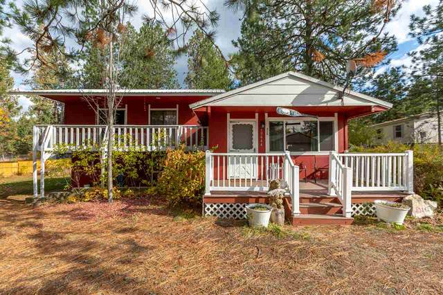 40444 Lynn Rd, Loon Lake, WA 99148 (#202111943) :: Parrish Real Estate Group LLC