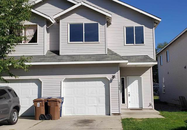 2403 E Desmet Ave #2405, Spokane, WA 99202 (#202111952) :: Top Agent Team