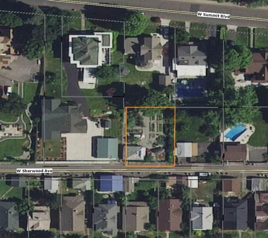 2802 W Sherwood Ave, Spokane, WA 99201 (#202111987) :: Five Star Real Estate Group
