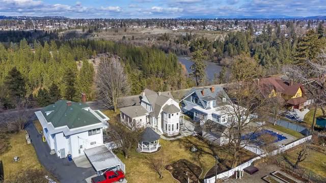 2801 W Summit Blvd, Spokane, WA 99201 (#202111988) :: Five Star Real Estate Group