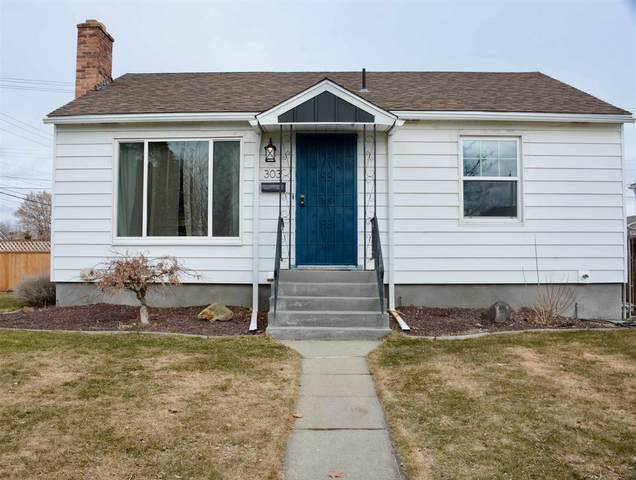 303 E Rockwell Ave, Spokane, WA 99207 (#202111995) :: The Spokane Home Guy Group