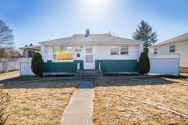 2315 W Francis Ave, Spokane, WA 99205 (#202112000) :: The Spokane Home Guy Group