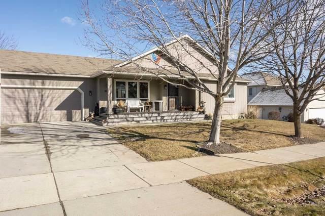 18613 E 11th Ave, Spokane, WA 99016 (#202112003) :: Elizabeth Boykin & Jason Mitchell Real Estate WA