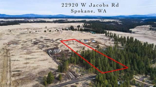 22920 W Jacobs Rd, Spokane, WA 99224 (#202112036) :: Top Agent Team