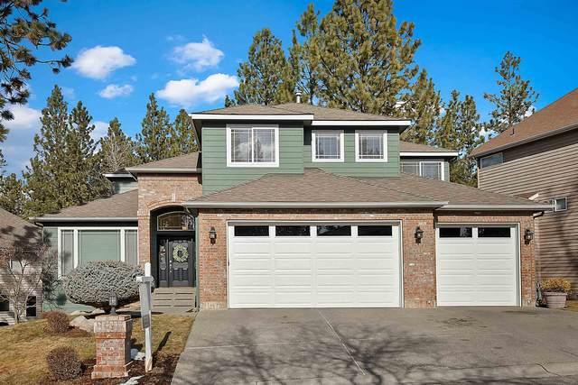 4329 S Greystone Ln, Spokane, WA 99223 (#202112074) :: Prime Real Estate Group