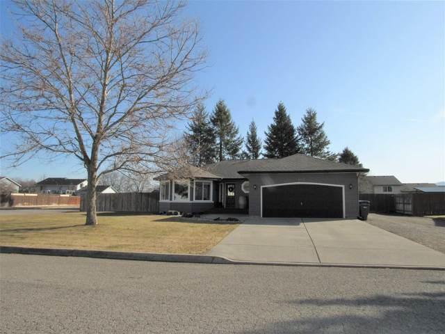 5722 N Haye St, Newman Lake, WA 99025 (#202112078) :: Elizabeth Boykin & Jason Mitchell Real Estate WA