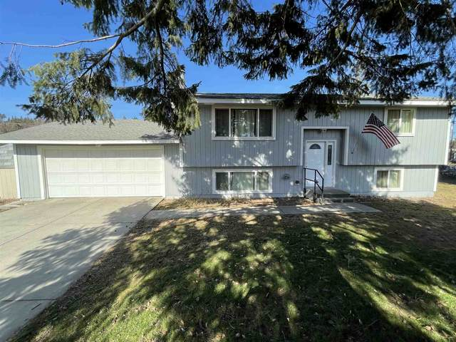 24805 E Roxanne Ave, Newman Lake, WA 99025 (#202112088) :: Top Spokane Real Estate