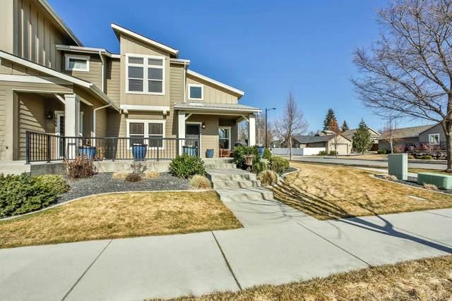 1904 W Summit Pkwy, Spokane, WA 99201 (#202112090) :: Freedom Real Estate Group