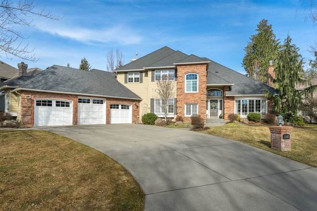 13403 N Whitehouse Ct, Spokane, WA 99208 (#202112093) :: Elizabeth Boykin & Jason Mitchell Real Estate WA