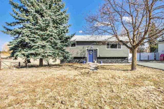 418 N Sherman St, Medical Lake, WA 99022 (#202112114) :: Bernadette Pillar Real Estate