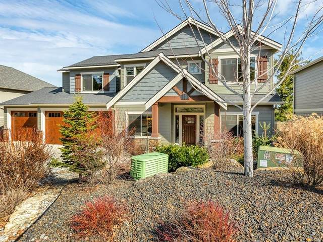 13204 E San Juan Ln, Spokane Valley, WA 99206 (#202112139) :: Top Agent Team